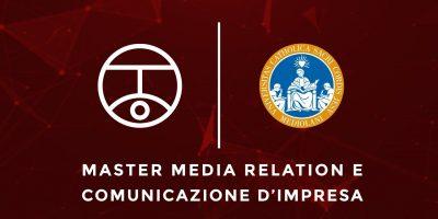 Media Relation e Comunicazione d'Impresa